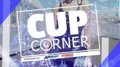 CUP CORNER - Sponsored by A&P Marine