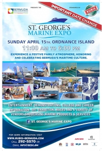 2018 St George's Marine Expo - April 15